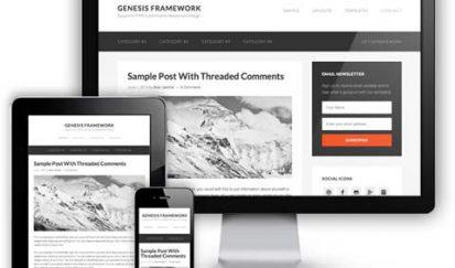Genesisサイトの記事一覧を抜粋表示/全文表示にする方法