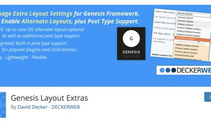 Genesisサイトの投稿にPost Classを追加する方法
