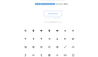 Genesisサイトでioniconsを使用する方法